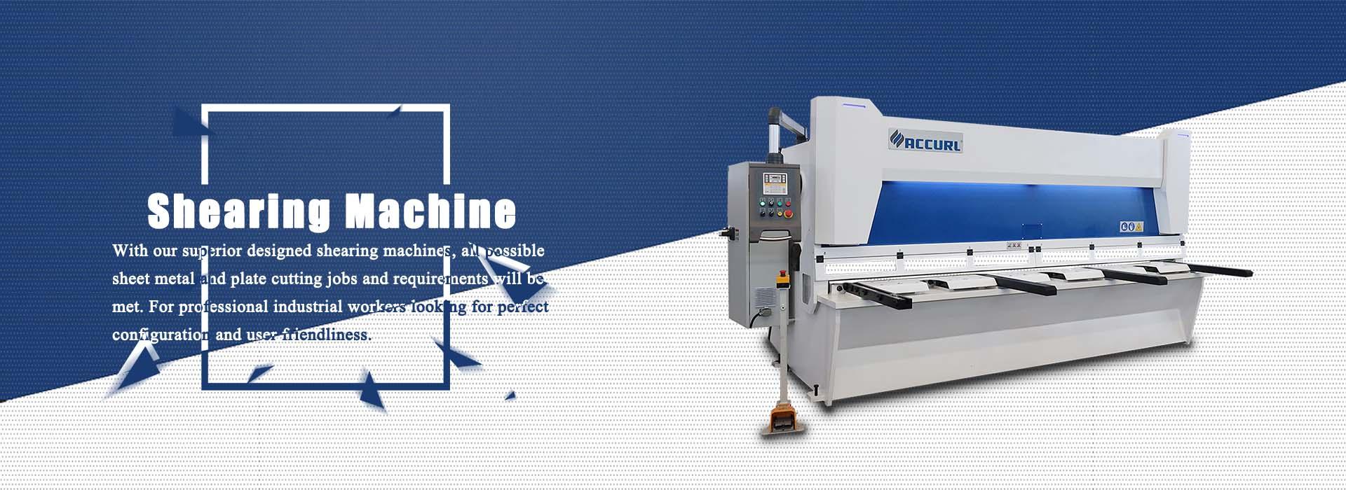 Banner de máquina de corte